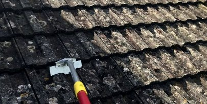 Roof Cleaning Johnstone